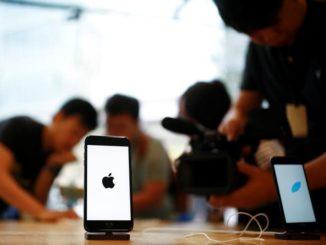 apple china shenzhen