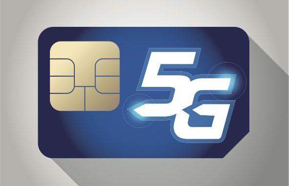 5G Optus Nokia