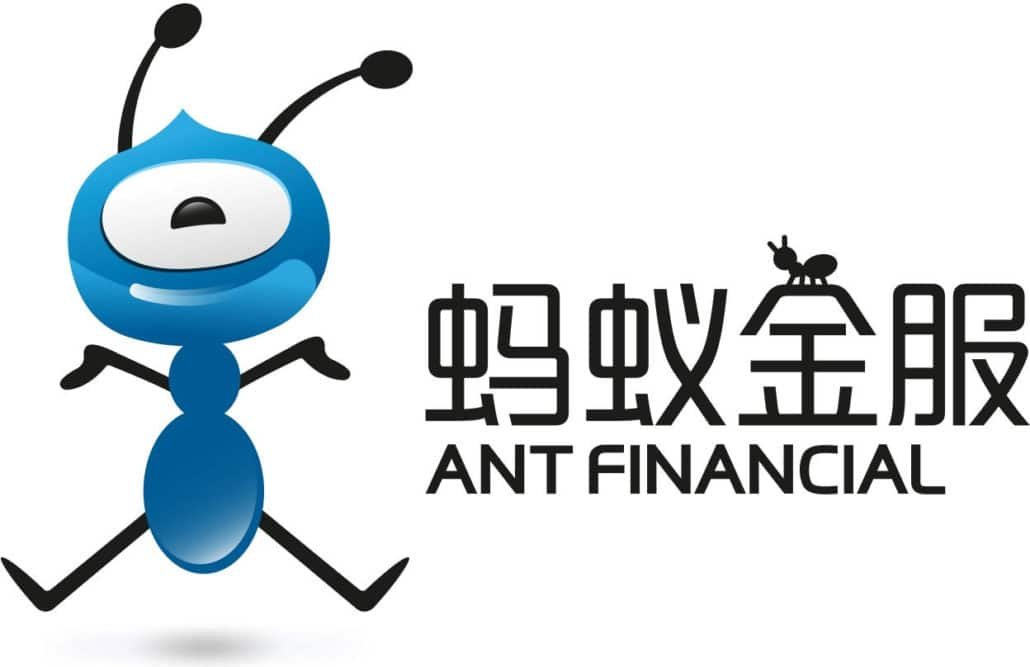 ant financial
