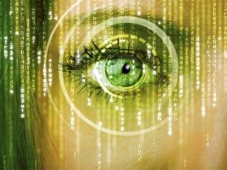 "Ten ""intelligent digital mesh"" technologies pegged to disrupt 2017"
