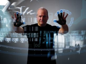 gesture and motion control