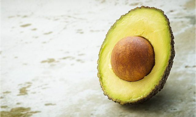 cyber security avocado analogy