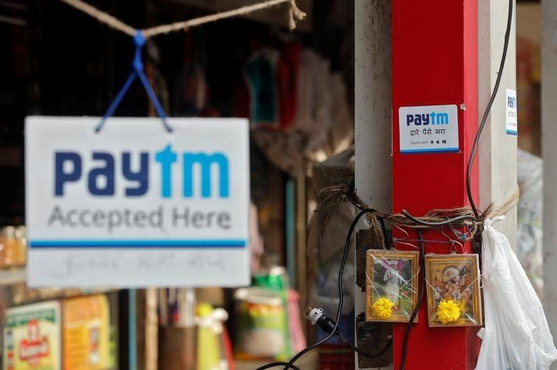 Paytm E-Commerce