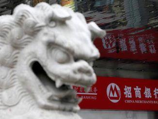 robo advisors China tech firms