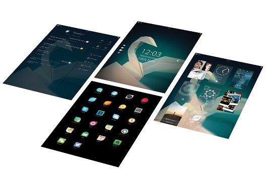 Nokia's Jolla smartphone OS goes Chinese, becomes Sailfish and