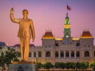 vietnamese government offices