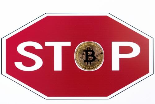 no bitcoin