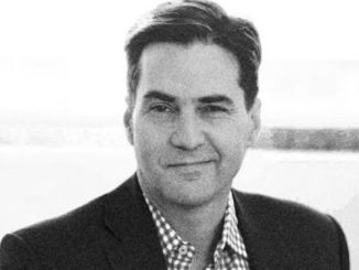 Bitcoin creator? Craig Wright