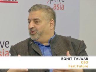 Rohit Talwar - futurist