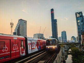 bangkok rail