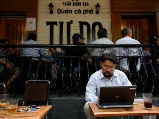 vietnam social media
