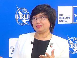 ITU Malaysia Digital Economy Corporation
