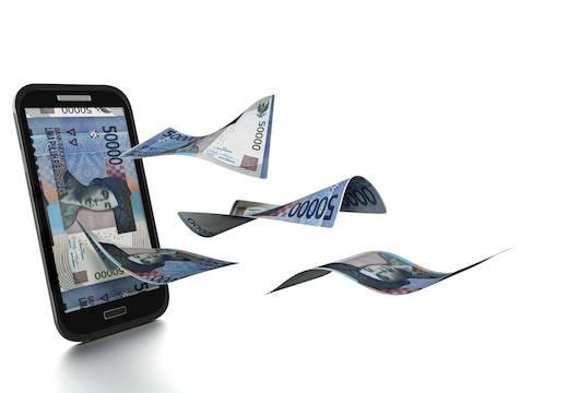 indonesia mobile payment