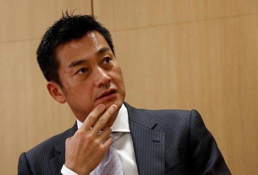 japan post bank bitcoin bubble