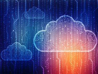 cloud network virtualization