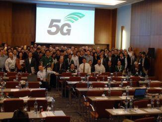 3GPP 5G NR