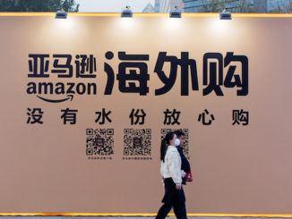 amazon china aws