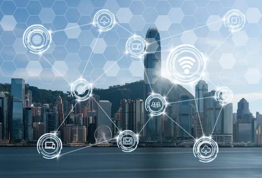 Hong Kong IoT HKT