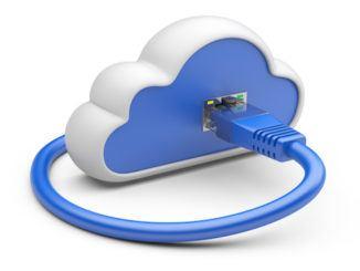 cloud router