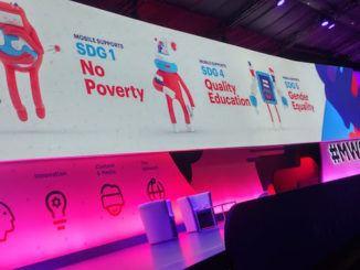SDGs MWC better future