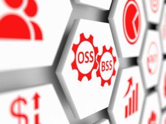 BSS OSS B/OSS