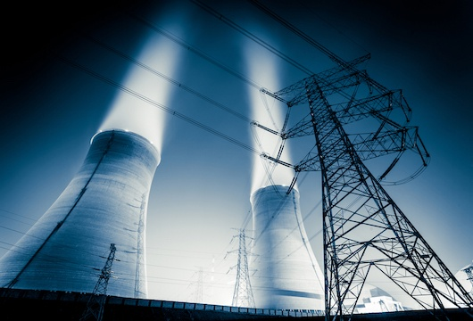 electricity power utilities