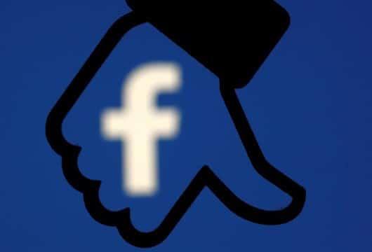 Facebook cambridge analytics