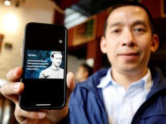 activists vietnam Facebook
