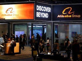 chinese tech alibaba