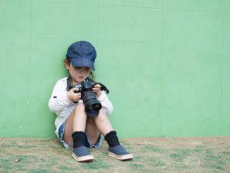5G Kodak moment