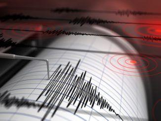 fintech earthquake