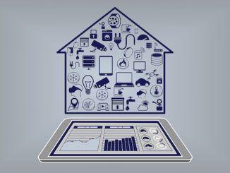 smart home consumer data