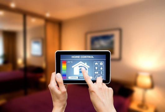 smart home wi-fi socket