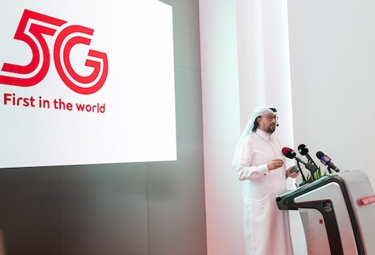 Etisalat, Ooredoo and STC launch 5G so early no one can use it