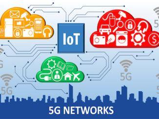 5G NB-IoT