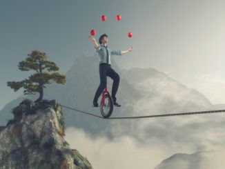 5G juggling