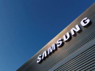 Samsung network
