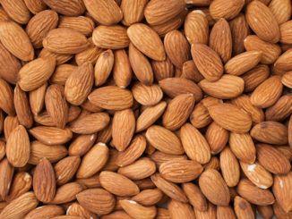 blockchain almonds