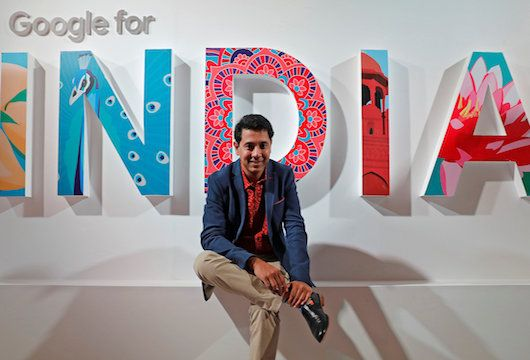 google indian banks