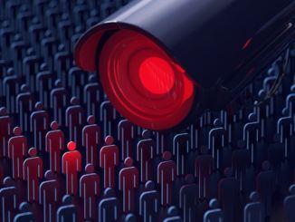 china big data digital surveillance
