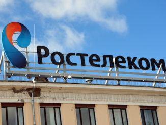 russian telco Rostelecom