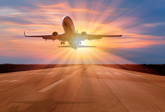 How connected planes will disrupt the aviation sector