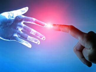 machine human