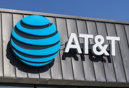 AT&T sued after mobile ID theft leads to stolen cryptocurrency