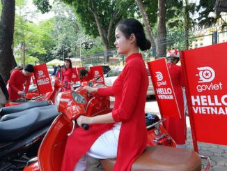 go-jek hanoi vietnam