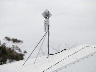 Vodafone Australia NB-IoT hub