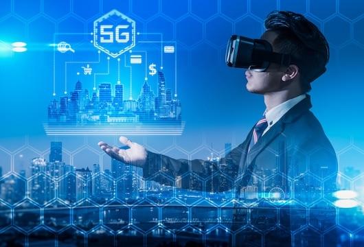 Image result for Mobile 5G Commercialization