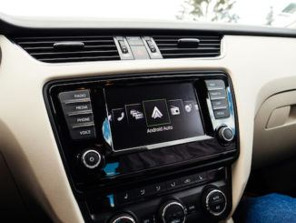 renault android
