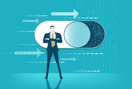 digitalization consultant