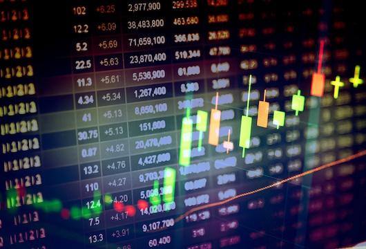 blockchain commodities